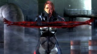 Metal Gear Rising Revengeance | Tokyo Game Show 2012 Trailer (Deutsche Untertitel) FULL HD