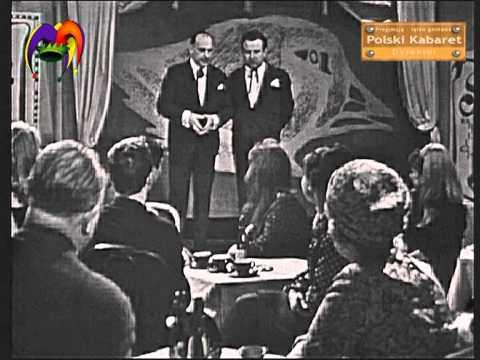 Kabaret Szpak - Mistrz Intelektu