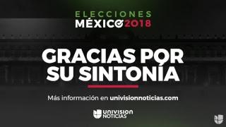 Video Tercer y último debate presidencial en México MP3, 3GP, MP4, WEBM, AVI, FLV Juni 2018