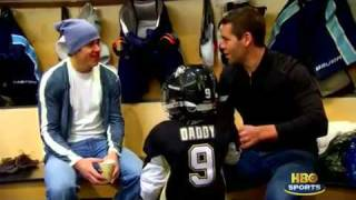 Pittsburgh Penguins Christmas Party