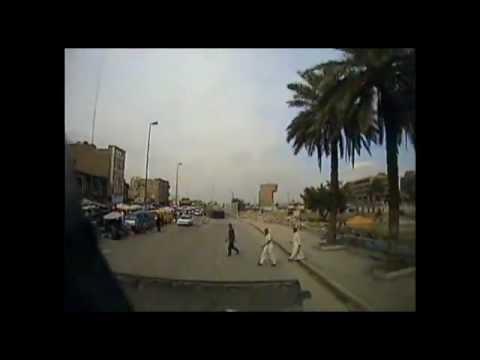 Leaked Blackwater Iraq Videos