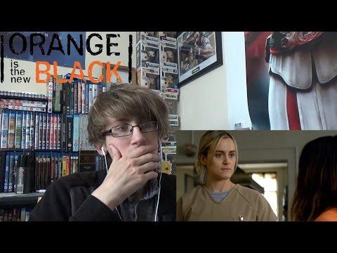 Orange is the New Black Season 4 Episode 1 - 'Work That Body for Me' Reaction