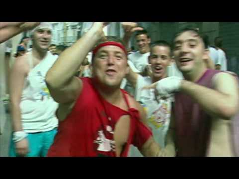 Festival Fever - La Tomatina Spain
