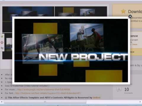 Kostenloses Video Downloaden und bearbeiten für Marketing etc. / 2012
