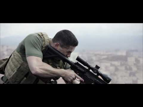 Jarhead 3: The Siege - Go Go Go - Own it 6/7 on Blu-ray
