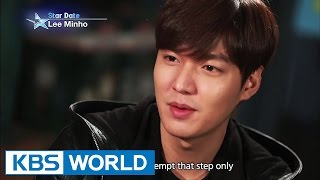 Video Guerilla Date with Lee Minho (Entertainment Weekly / 2015.02.06) MP3, 3GP, MP4, WEBM, AVI, FLV Desember 2018