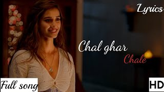 Video Chal Ghar Chalen (Malang) Full Video Song - Mp3 Song  Arijit singh with lyrics download in MP3, 3GP, MP4, WEBM, AVI, FLV January 2017