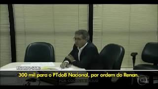 JBS repassou R$ 500 mil para partido na Paraíba, revela delator
