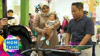 Video KEREN! Narji Bawa Pasukan Kawal Istri Beli Kereta Bayi - Mom & Kids (13/10) MP3, 3GP, MP4, WEBM, AVI, FLV Desember 2018