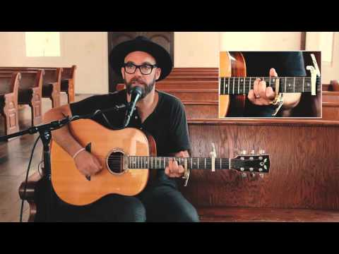 TIM TIMMONS - All I Really Want: Tutorial