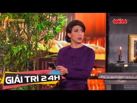 Trấn Thành bị 'cấm sóng': Nghệ sĩ Việt nghĩ gì? | Giải trí 24h