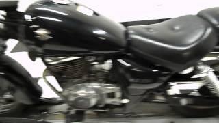 9. 2005 Suzuki GZ250 - Used motorcycles for sale - Eden Prairie, MN