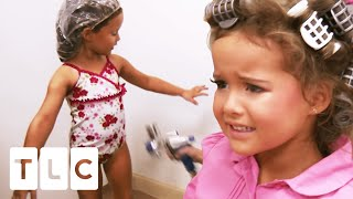 """Video """"I Like Tanning So I Can Get Brown Like Beyonce"""" 