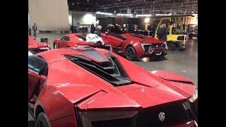 Nonton Furious 7 - Behind the scenes + Lykan Hypersport LEAKED FOOTAGE ! Film Subtitle Indonesia Streaming Movie Download