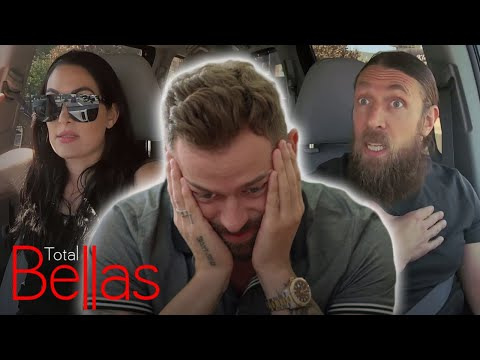 """Will Nikki Have a Future With WWE? - """"Total Bellas"""" Recap (S5, Ep5) 