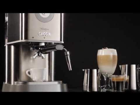 The Gaggia Baby Twin