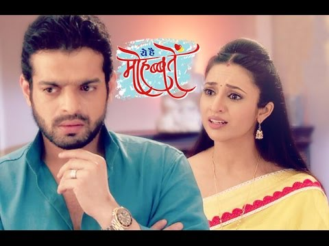 Yeh Hai Mohabaatein 3rd july | Ishita to Stop Rama