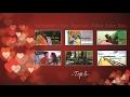 Music Video Jukebox | G Series | Valentines 2017