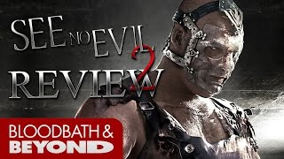 See No Evil 2  2014    Horror Movie Review