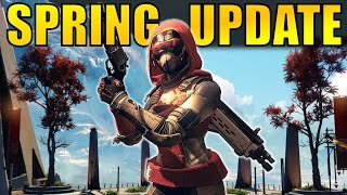 Showcasing some awesome new Destiny news!Firstly, the announcement of the date for the official reveal of the next new content offering for Destiny! This announcement will show off new activities, and set a schedule for further reveals and hopefully for the release date of this new update! Not only that, but Bungie is also going to talk about changes for the next Sandbox Update to further improve the PvP meta!We also discuss Bungie's Improved Data Gathering and the next Bungie Bounty!Source: https://www.bungie.net/en/News/Article/45700/7_This-Week-At-Bungie--03022017--- My Twitter: https://twitter.com/RickKackis--- My Twitch Channel: http://www.twitch.tv/kackishd/profile