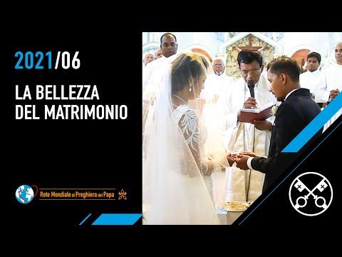 Video La Bellezza del Matrimonio