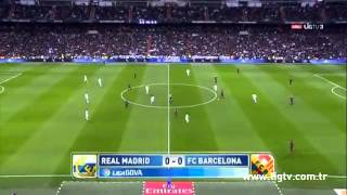Download Video Efsane Maç Real Madrid - Barcelona MP3 3GP MP4