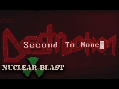 Destruction - Second To None