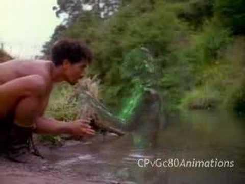 Hercules: The Legendary Journeys (1995, Opening)