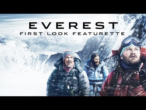 Everest (2015) (Featurette 'First Look')