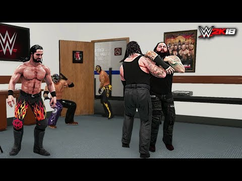 WWE 2K18 Top 10 Finisher Combinations! Part 12