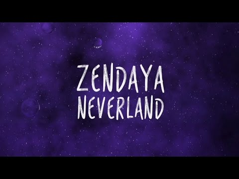 Neverland Lyric Video