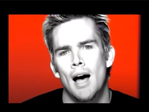 Sugar Ray - When It's Over (Video)