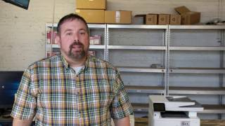 HP LaserJet Pro M4xx Series - How to setup your machine to accept CLT, Inc's compatible toner ca
