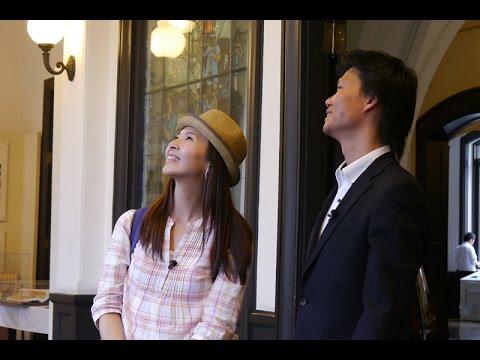 情牽四海-第二集-日本 -關東地區 -到僑胞家作客