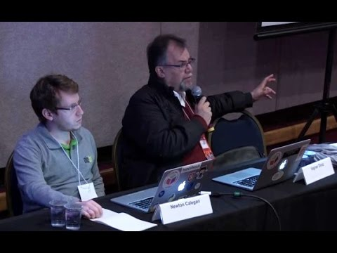 Conteúdos com DRM e a especificação EME do W3C