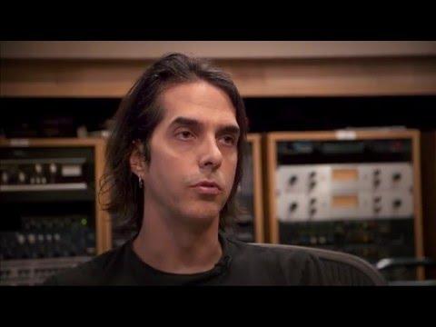 Eric Valentine / Sugar Percussion   Inspiration