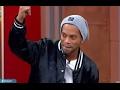 Efsane Futbolcu Ronaldinho 3 Adam 39 Da  3 Adam