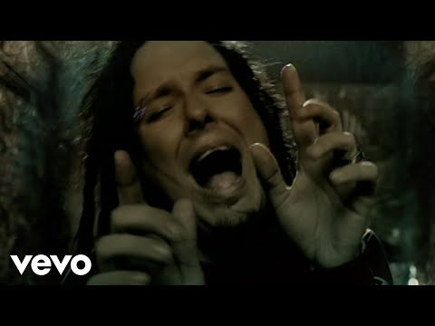 Korn – Did My Time