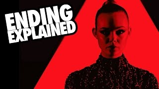 The Neon Demon  2016  Ending Explained   Analyzing The Hidden Symbols