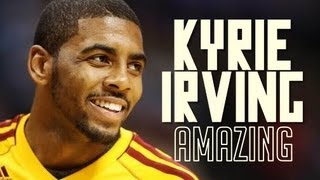 Nonton Kyrie Irving - Amazing ᴴᴰ Film Subtitle Indonesia Streaming Movie Download