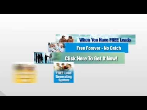 Free Lead System Forever