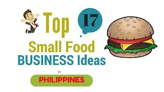 Are you thinking of starting your own business?Check out my video about top 17 small food business ideas in the Philippines.This video will help you to ...