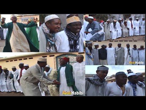ziara-dahira 2011de chehy Chamassi au rythme d'antan à Diego Suarez Madagascar, réa… видео