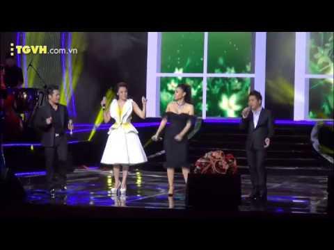 [ Live show Bằng Kiều ] Bằng Kiều khoe giọng cùng Thu Minh, Hồ Quỳnh Hương và Trọng Tấn