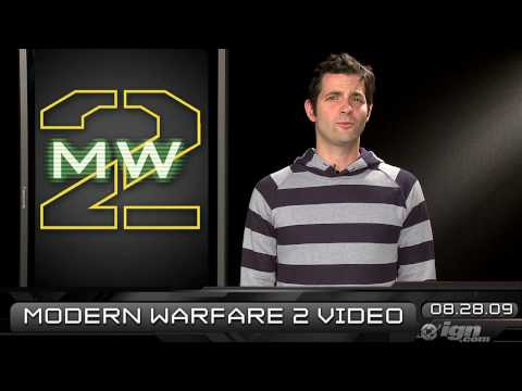 preview-IGN-Daily-Fix,-8-28:-Uber-360-Elite-&-Modern-Warfare-2-(IGN)