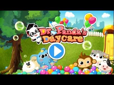 Video of Dr. Panda's Daycare - Free