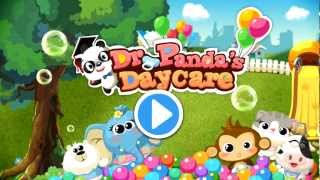 Dr. Panda's Daycare - Free YouTube video