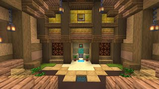 Minecraft - HermitCraft S7#35: Programming Brain-E-E's