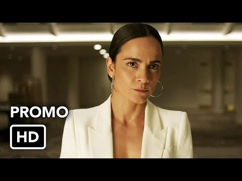 "Queen of the South 4x02 Promo ""Un Asunto de Familia"" (HD) This Season On"