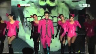 빅뱅(Bigbang) - 크래용(Crayon) @ MAMA 2012